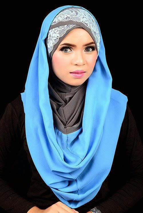 Hijab 1 euro