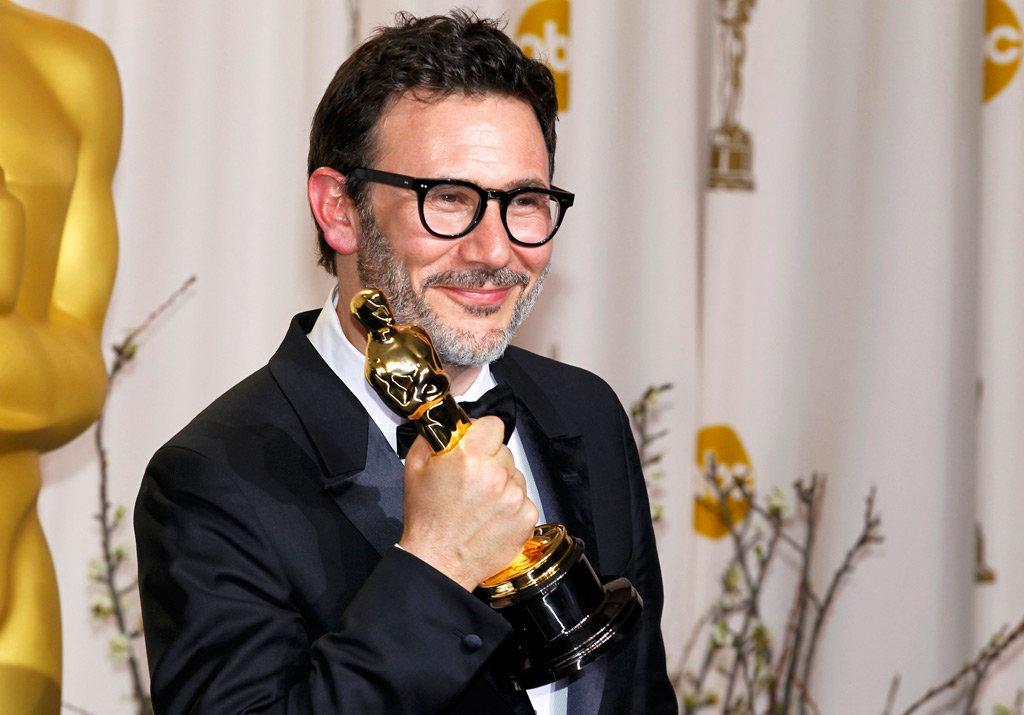 84 Премия Оскар 2012: Артист