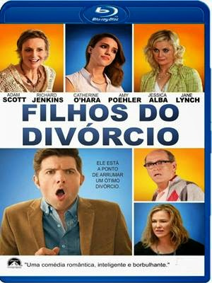 Download Filhos do Divórcio 720p e 1080p Bluray Dublado + AVI BDRip Torrent