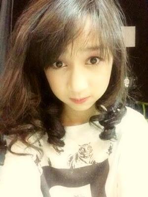 Foto Baru Ayana JKT48