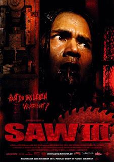 Lưỡi Cưa 3 -The Saw 3