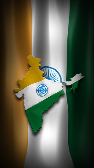 indian flag wallpapers. Indian flag 360x640 Wallpapers