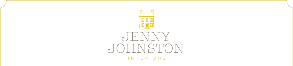 Jenny Johnston Interiors