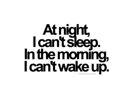 Everlasting Stories: can't sleep