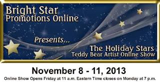 http://www.bright-star-promotions.com/OnlineShow/BrightStarPromotionsHolidayTeddyBearShowOnline.htm