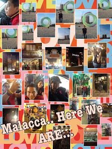 MALACCA with MY LOVE