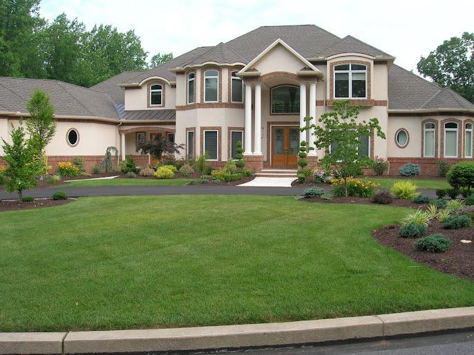 #2 Garden Design Ideas