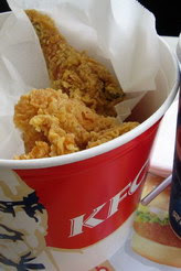 Foto KFC Fried Chicken