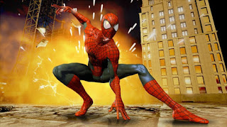 Game PC The Amazing Spider Man 2 Bundle Full