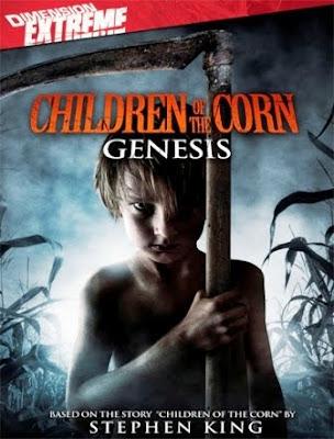 Los Chicos del Maiz: Genesis (2011)