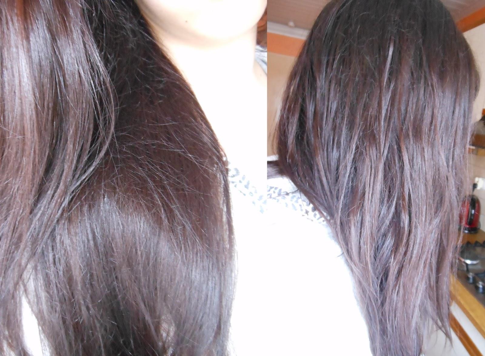 Coloration caramel fonc elegant couleur de cheveux - Balayage miel dore ...