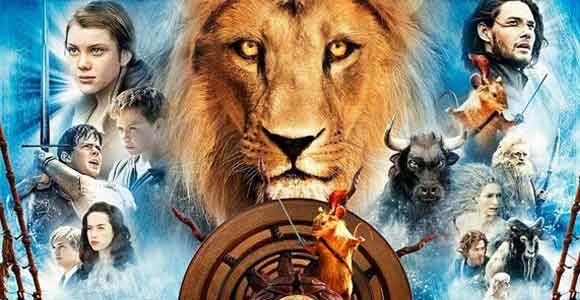 The Chronicles of Narnia: The Voyage of the Dawn Treader (2010) - නැවතත් නාර්නියාව බලා