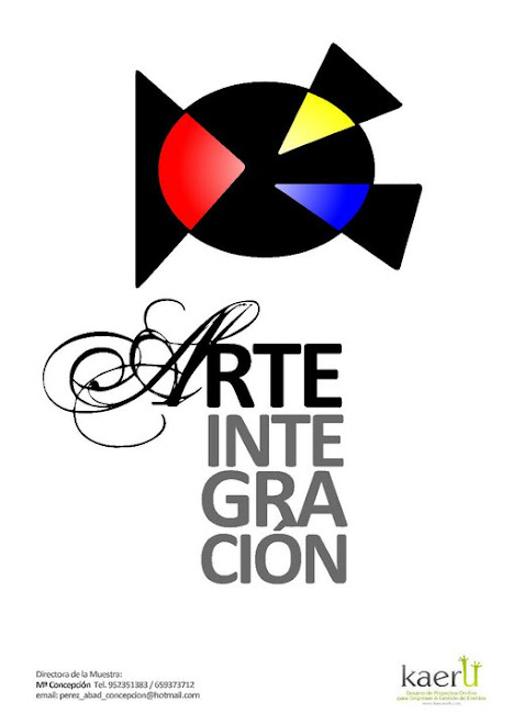 """""""PROYECTO ARTE INTEGRACIÓN"""""""