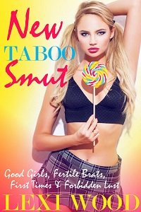 New Taboo Smut