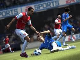3 Claves del Nuevo Fifa 2012