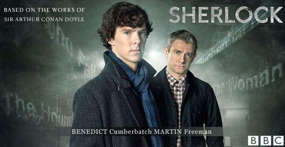 Sherlock (2010 TV Series) - රහස්පරික්ෂක ෂර්ලොක් හෝම්ස්