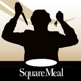Squaremeal Magazine Amateur critic of the year WINNER 2012