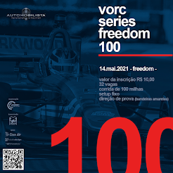 VORC Freedom 100