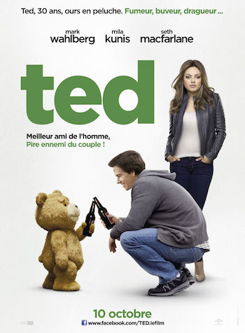 Ted 2 (2015) Full Movie