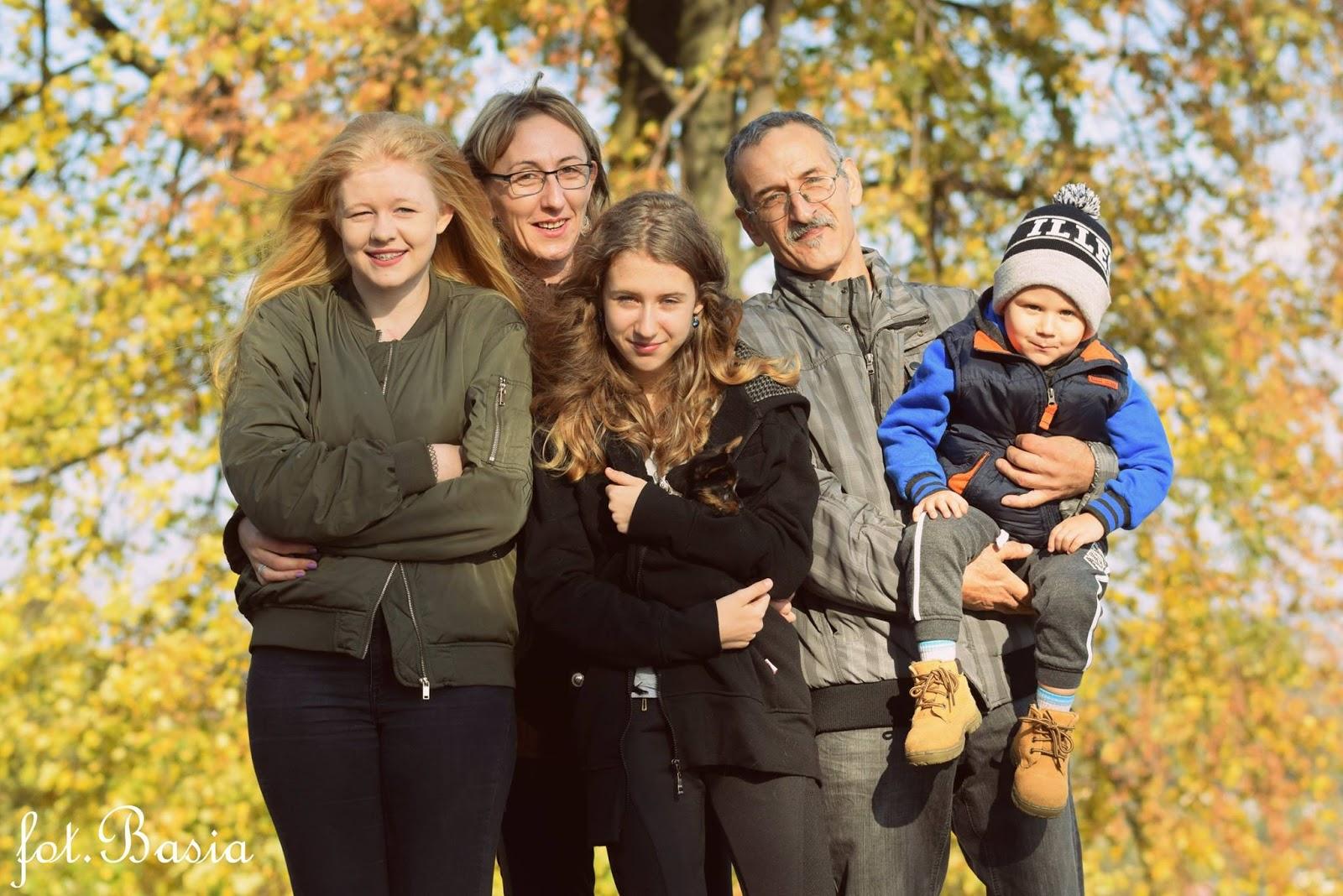 Na leczenie raka nerki - to moja ostatnia szansa...DLA BaSI ( jej męża )