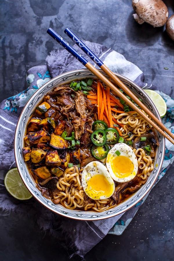 ramen low noodle recipes sodium Shredded w/Curry Ramen Pork Eggdrop Recipes: Acorn Soup Monson Roasted