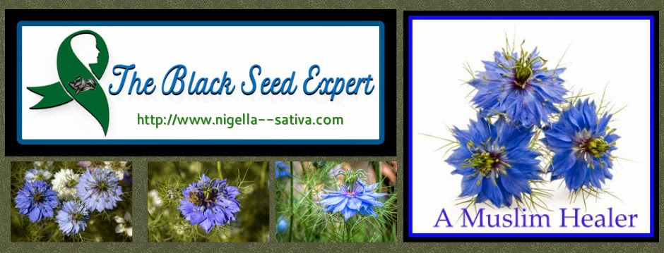 The Black Seed Expert