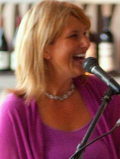 Yvonne Lieblein