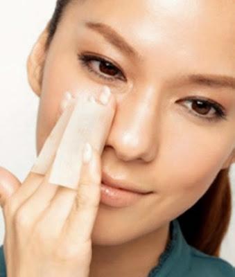 sữa rửa mặt cho da nhờn