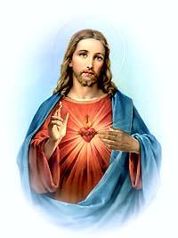 DIEZ MINUTOS CON JESÚS