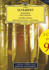 Franz Schubert - Deutsche Grammophon