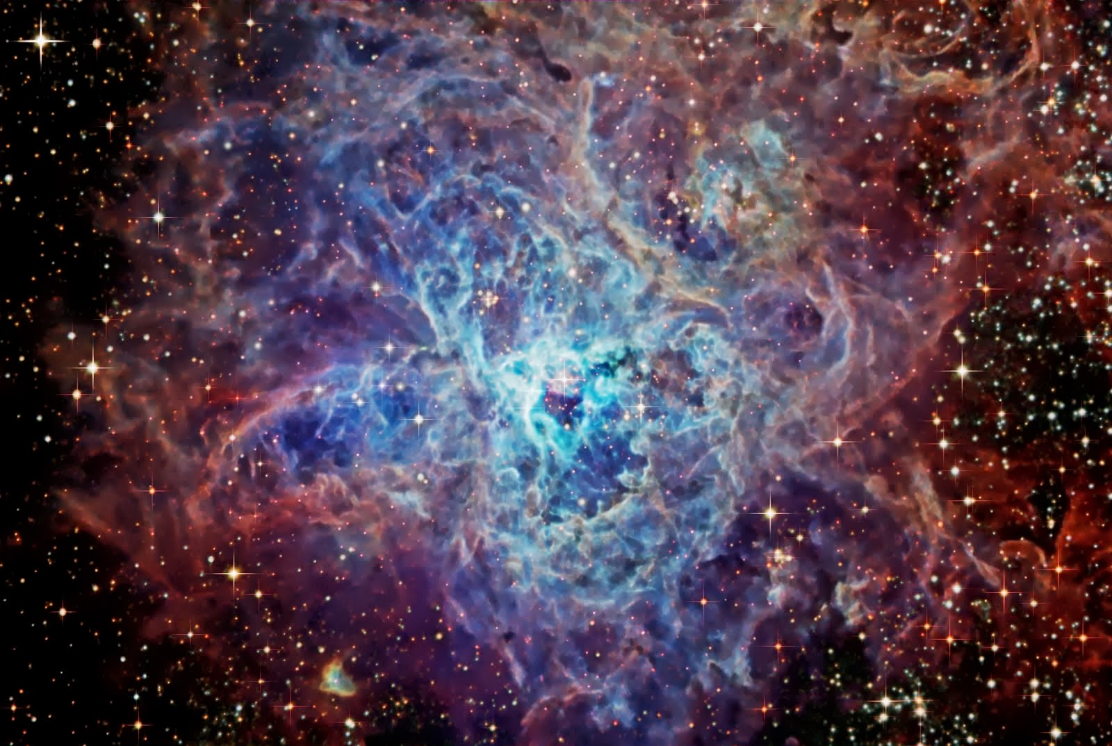 Outer space images space wallpaper for The outer space
