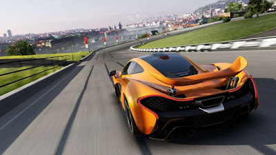 Forza Motorsport 5: One Xbox racing game struggles with anti-aliasing problems