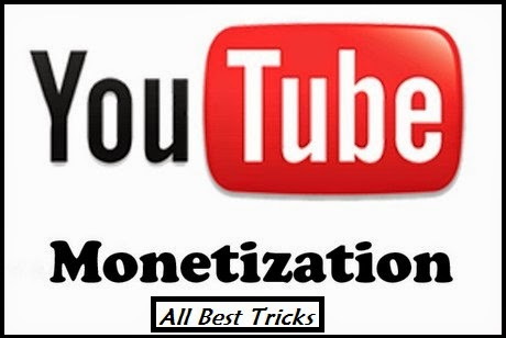 Step wise process to start making money with youtube and other social networking sites..Click here to reead more