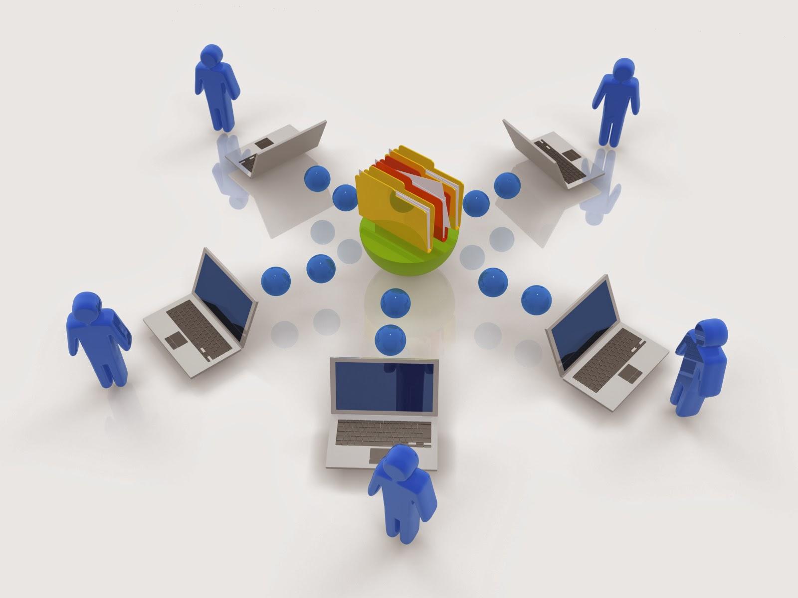 Sistem Manajemen proyek