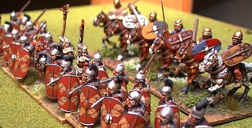 [Liens] Armées romaines d' autres joueurs - Page 2 IMAGE033