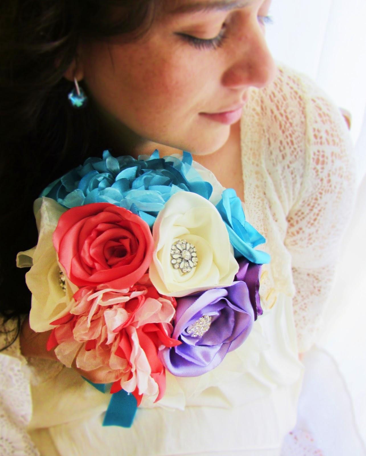 bouquet de jóas portugal