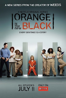 Trại Giam Kiểu Mỹ - Phần 1 - Orange Is The New Black Season 1