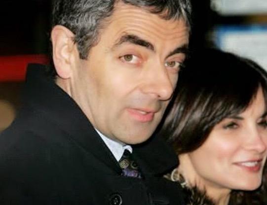 Pernah Tengok Rumah Mewah Milik Mr. Bean?