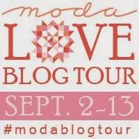 Moda Designer Blog Hop