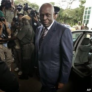 HEBOH! Angola, Negara Pertama Yang Haramkan ISLAM