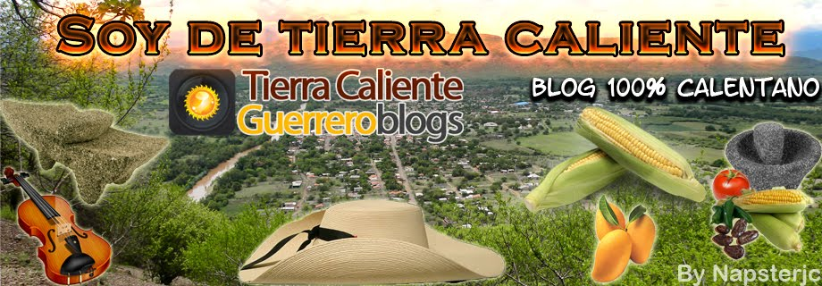 Tierra Caliente Guerrero Blogs