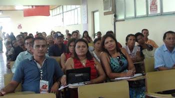 9ª Plenária  Estadual da CUT-Pará