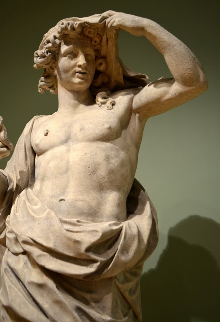 """The Art of the Louvre's Tuileries Garden"", High Museum of Art"