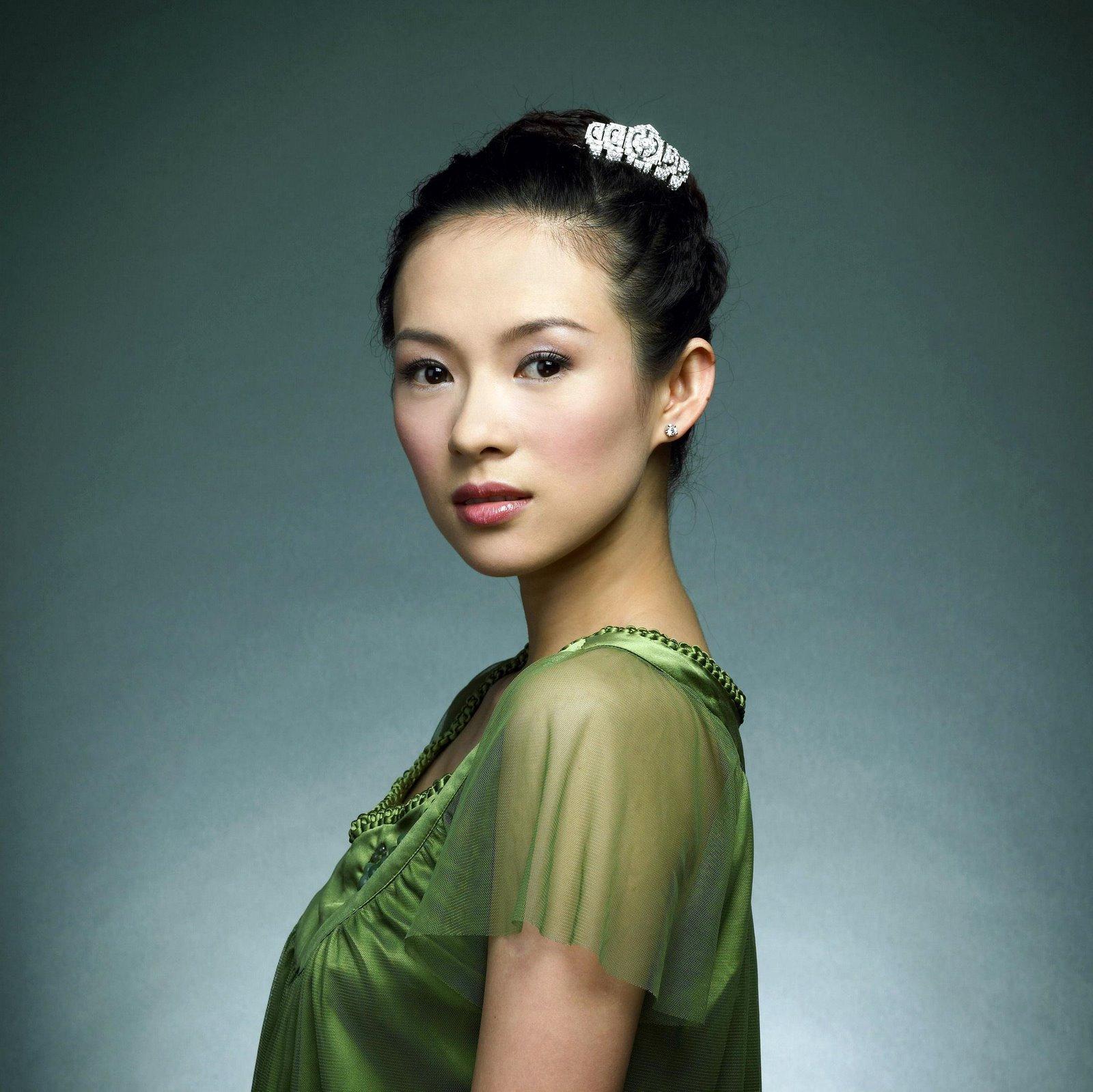 Épinglé sur Zhang Ziyi