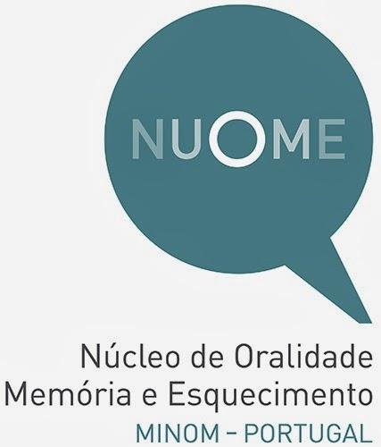 NUOME |Núcleo da Oralidade, Memória e Esquecimento