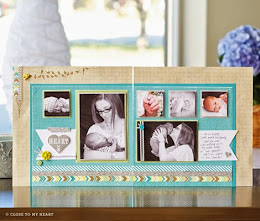"July's Beyond the Basics"" Scrapbooking Workshop"