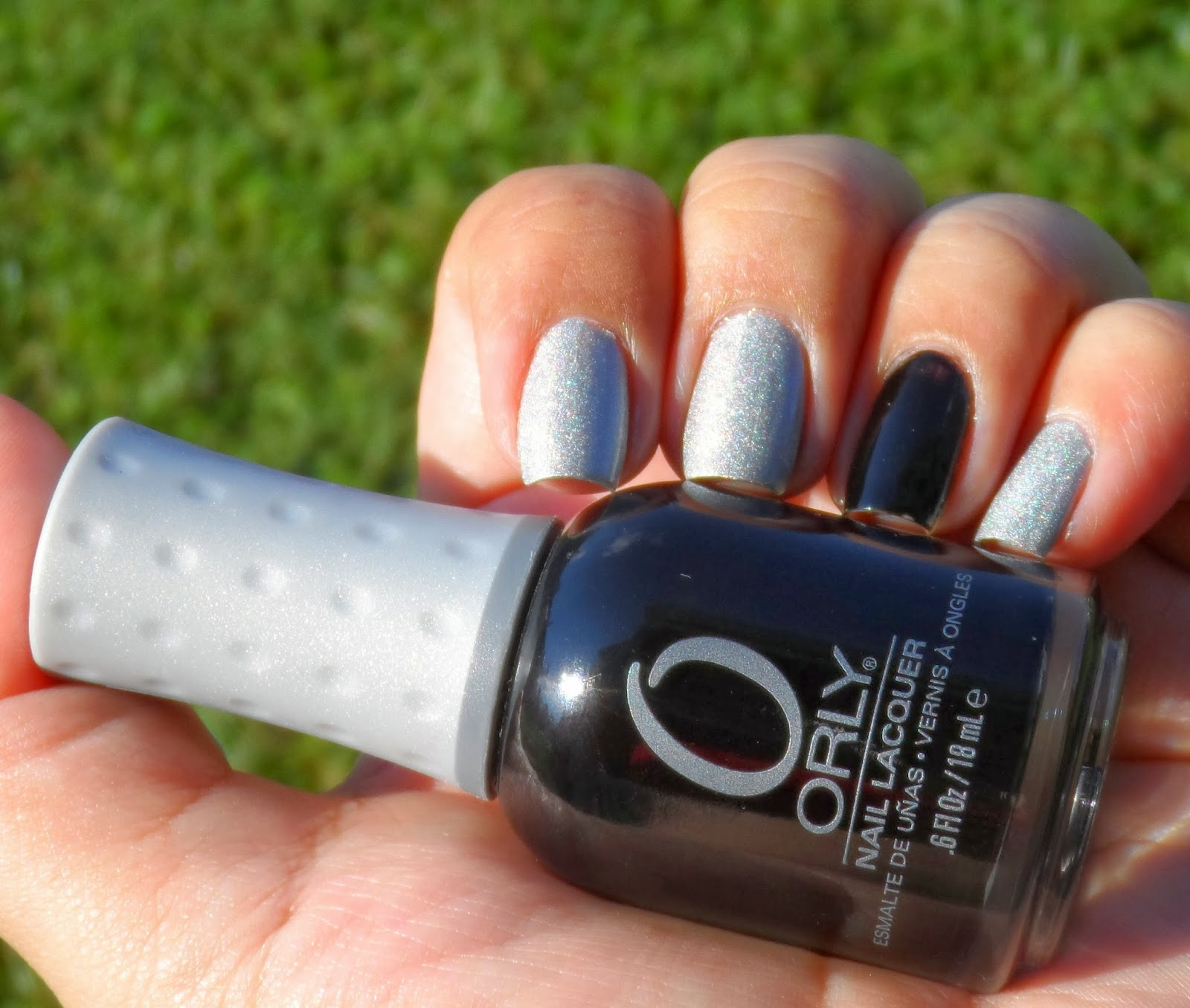 Just Me and My Nails: One, two Freddy\'s coming for you