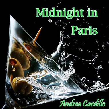 Midnight in Paris: Andrea Cardillo(MP3/2013)