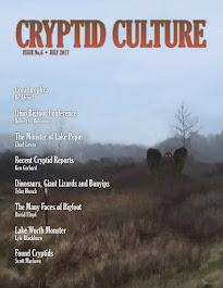 Crytpid Culture issue 6 is out