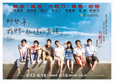 You Are the Apple of My Eye BluRay Subtitle Indonesia
